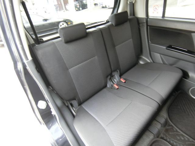 X エアロ 外品15AW ベンチシート CD再生 スマートキー プッシュスタート フル装備 ABS タイミングチェーン式(11枚目)