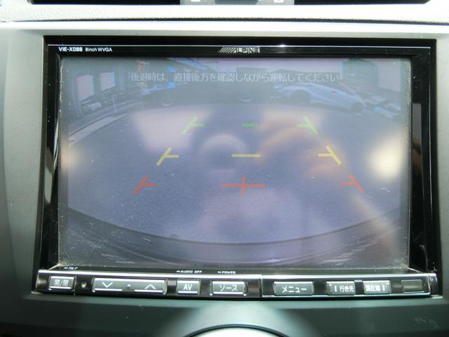 250G Sパッケージ サンルーフ モデリスタフルエアロ 外品19AW 車高調 HID  アルパイン8インチHDDナビ フルセグTV バックカメラ CD DVD再生 パワーシート スマートキー プッシュスタート ETC(24枚目)