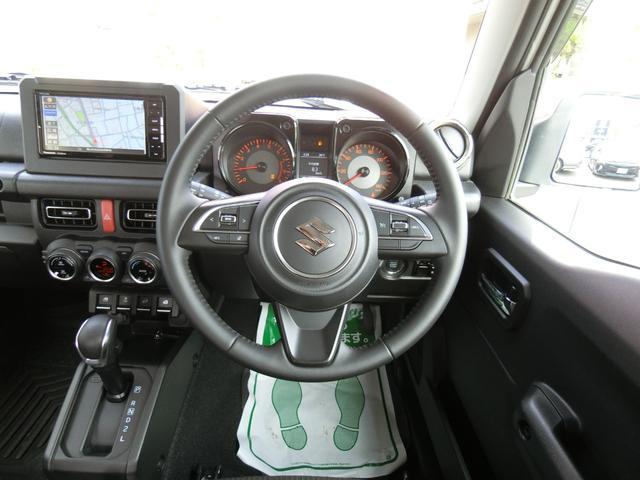 XC ターボ4WD リバティーウォークエアロ&グリル ルーフラッピング オーバーフェンダー LB16AW リフトUP 外足廻り 外LEDライト&フォグ 背面タイヤ ナビフルセグTV ドラレコ 普通車登録(12枚目)
