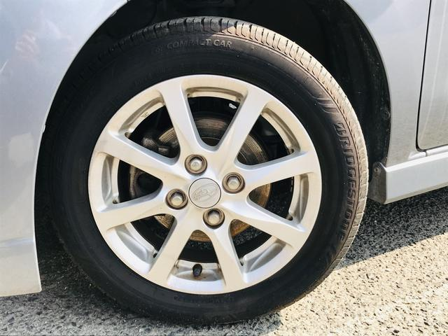 カスタムR スマートアシスト 軽自動車 シルバー(7枚目)