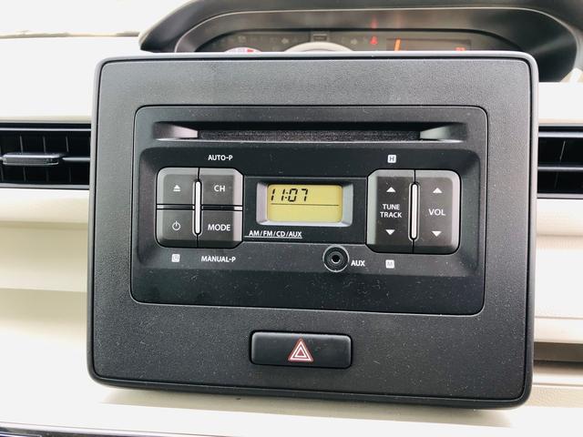 ハイブリッドFX AC CVT シートヒーター オーディオ付(19枚目)