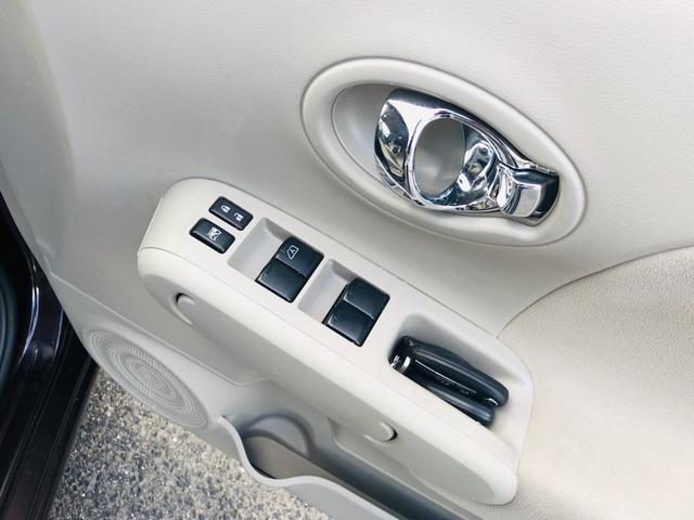 「日産」「キューブ」「ミニバン・ワンボックス」「岡山県」の中古車19