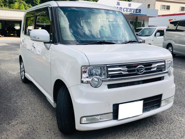「ダイハツ」「ムーヴコンテ」「コンパクトカー」「岡山県」の中古車3