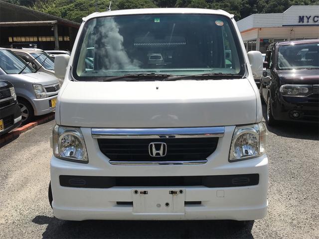 「ホンダ」「バモス」「コンパクトカー」「岡山県」の中古車2
