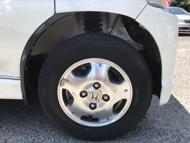「ホンダ」「バモス」「コンパクトカー」「岡山県」の中古車42