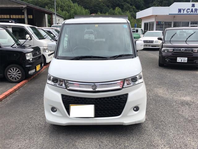 「スズキ」「パレット」「コンパクトカー」「岡山県」の中古車47