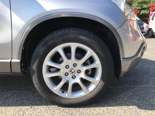 「ホンダ」「CR-V」「SUV・クロカン」「岡山県」の中古車25