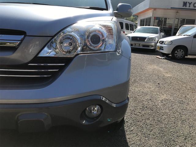 「ホンダ」「CR-V」「SUV・クロカン」「岡山県」の中古車48