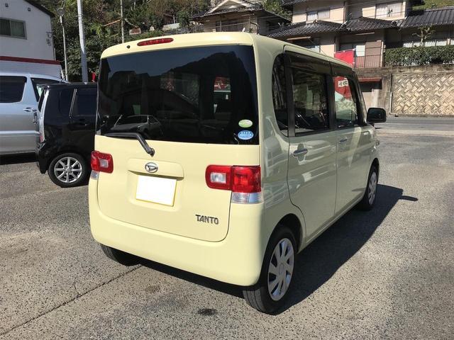 「ダイハツ」「タント」「コンパクトカー」「岡山県」の中古車37