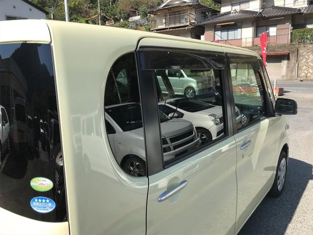 「ダイハツ」「タント」「コンパクトカー」「岡山県」の中古車46