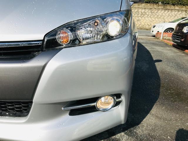 「トヨタ」「ウィッシュ」「ミニバン・ワンボックス」「岡山県」の中古車52
