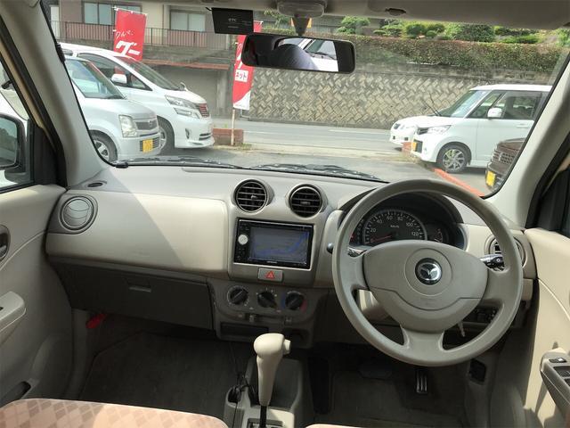 「マツダ」「キャロル」「軽自動車」「岡山県」の中古車7