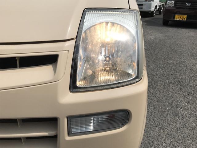「マツダ」「キャロル」「軽自動車」「岡山県」の中古車36