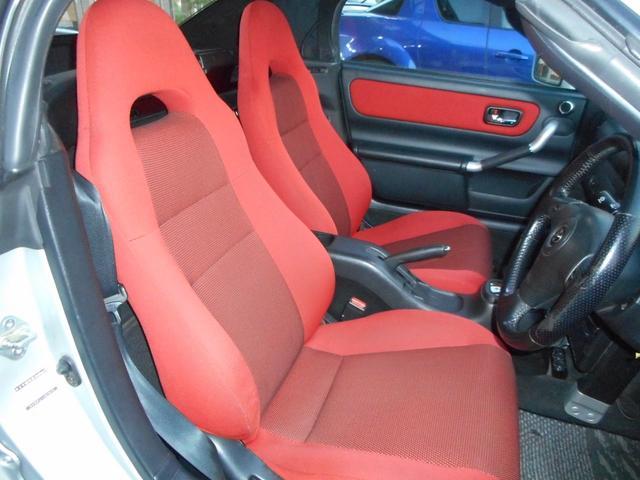 トヨタ MR-S Sエディション 2シーターミッドシップ オープンカー 保証付
