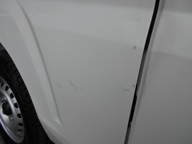 運転席ドア傷有り