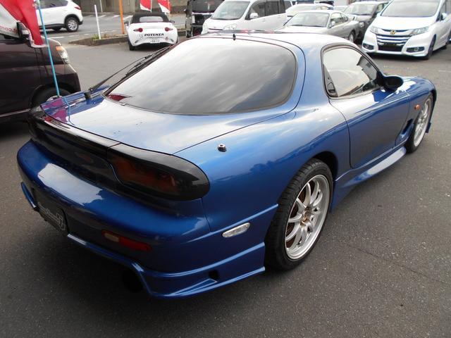 「マツダ」「RX-7」「クーペ」「岡山県」の中古車16