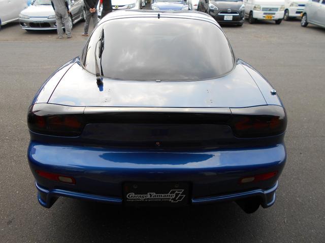 「マツダ」「RX-7」「クーペ」「岡山県」の中古車19