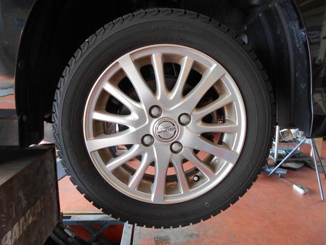 カスタム X VS 全国対応保証 タイヤ4本新品 マイナーゴ(63枚目)