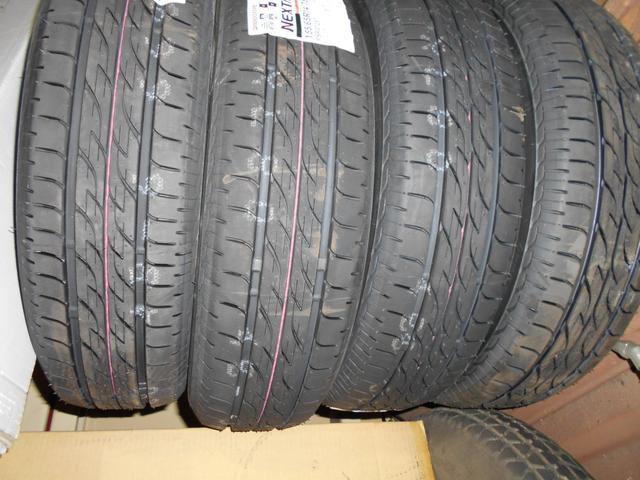 カスタム X VS 全国対応保証 タイヤ4本新品 マイナーゴ(79枚目)