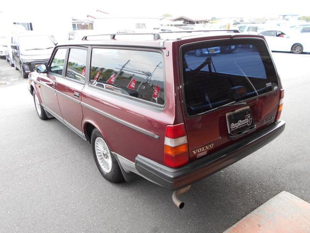 「ボルボ」「ボルボ」「ステーションワゴン」「岡山県」の中古車19
