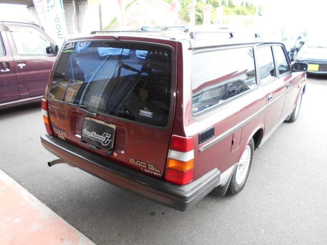 「ボルボ」「ボルボ」「ステーションワゴン」「岡山県」の中古車25