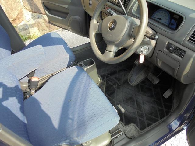 スズキ MRワゴン ターボT 純正アルミ ターボ