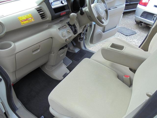 G 車いす仕様 キーレス(13枚目)