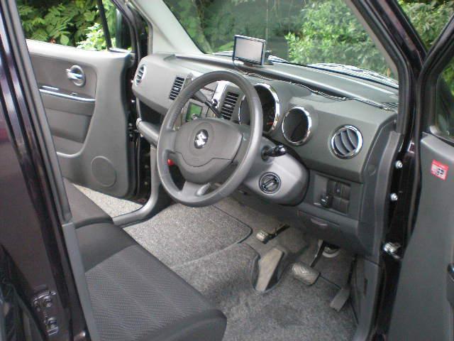 スズキ ワゴンR スティングレー Tターボ スマートキー ウィンカーミラー