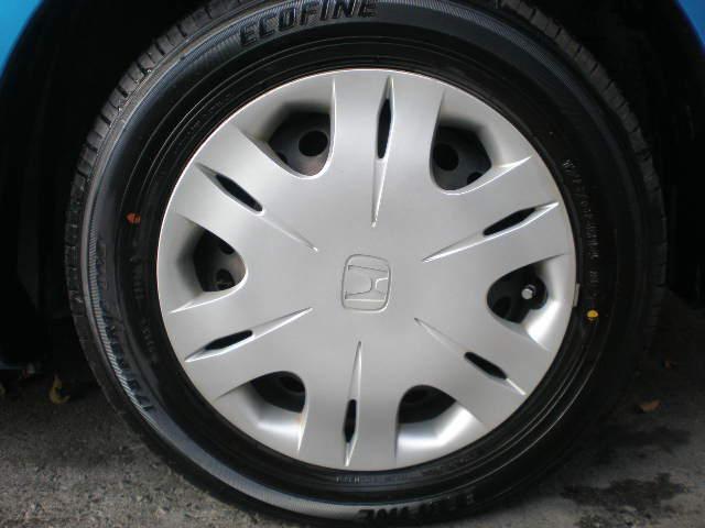 タイヤの溝もまだ大丈夫!消耗品部分で気になりますよね(*^_^*)