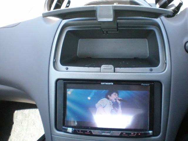 SS-II 6速MT BLITZ車高調 社外18インチAW EXASマフラー 社外エアロパーツ 社外テールランプ タッチパネルオーディオ タナベストラットタワーバー DVD再生 ETC付き(31枚目)