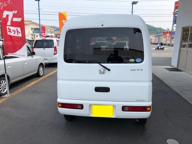 「ホンダ」「アクティバン」「軽自動車」「岡山県」の中古車3