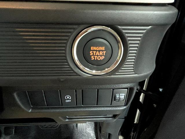 ハイブリッドG 届出済未使用車 両側スライドドア レーダーブレーキサポート リアパーキングアシスト アイドリングストップ オートエアコン プッシュスタート(15枚目)