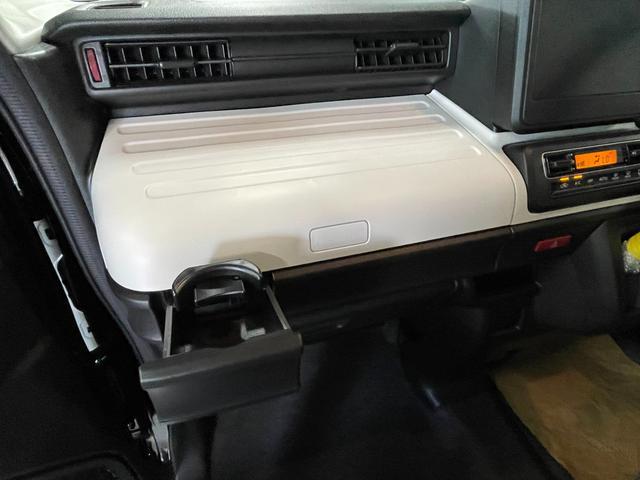 ハイブリッドG 届出済未使用車 両側スライドドア レーダーブレーキサポート リアパーキングアシスト アイドリングストップ オートエアコン プッシュスタート(18枚目)