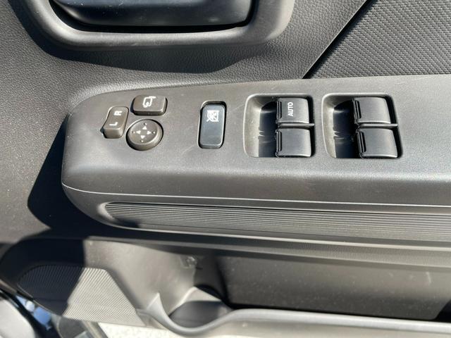 ハイブリッドFX セーフティパッケージ装着車 チョイ乗り レーダーブレーキサポート 横滑り防止装置 アイドリングストップ オートエアコン シートヒーター プッシュスタート(16枚目)