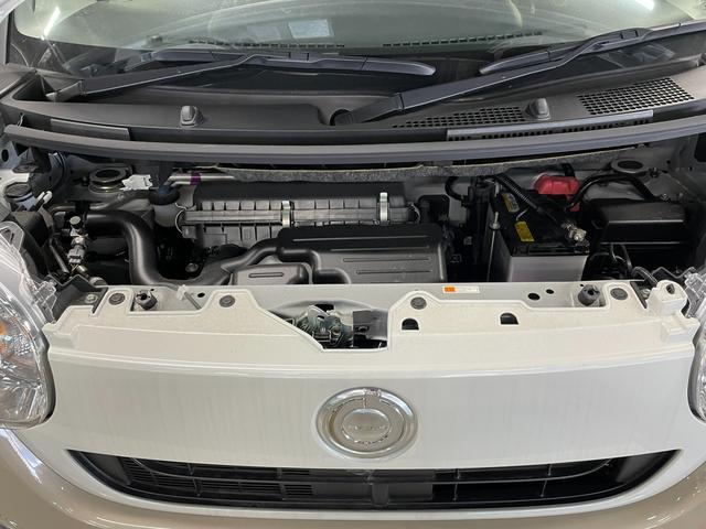 Xメイクアップリミテッド SAIII 届出済未使用車 スマートアシストIII 横滑り防止装置 アイドリングストップ プッシュスタート(20枚目)