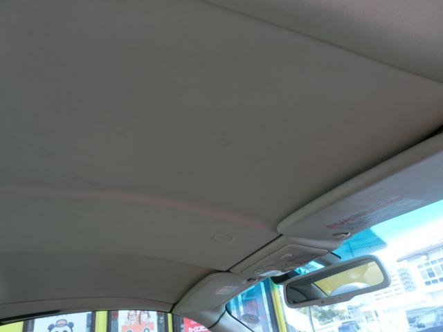 430SCV 茶本革 電動オープン シートヒーター(12枚目)