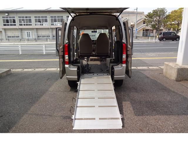 「スズキ」「エブリイワゴン」「コンパクトカー」「山口県」の中古車9