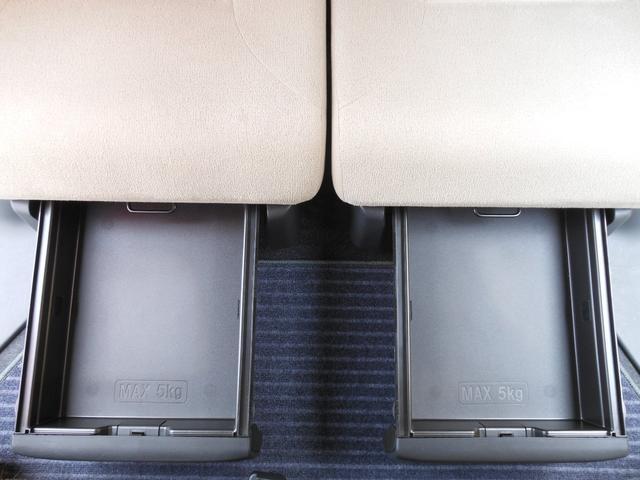 Xメイクアップ SAII スマートアシストII 衝突軽減ブレーキ 誤発信抑制 メモリーナビ 地デジTV ブルートゥース キーフリー プッシュスタート キーレス連動格納ミラー オートエアコン フォグランプ ETC(24枚目)