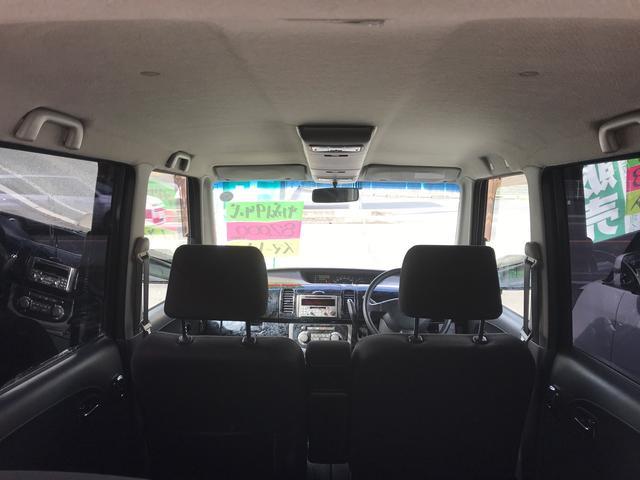 カスタムVS 軽自動車 AT 保証付 AC AW 4人乗り(10枚目)