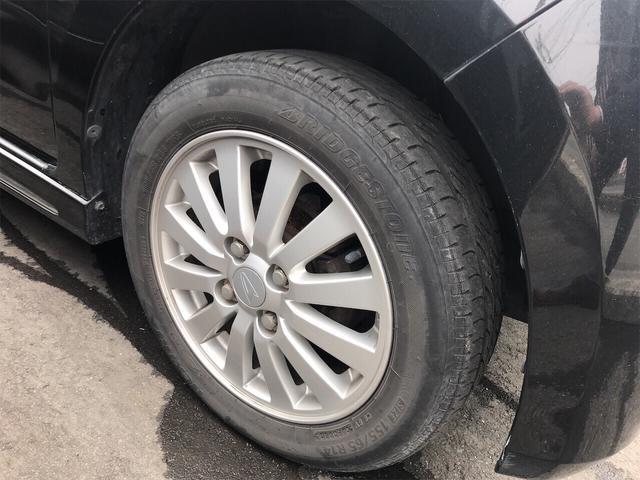 L ナビ 軽自動車 ブラック 整備付 CVT 保証付(4枚目)