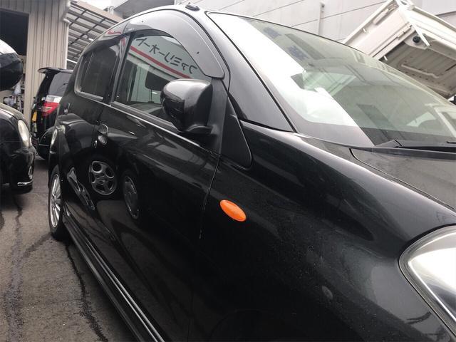 L ナビ 軽自動車 ブラック 整備付 CVT 保証付(5枚目)