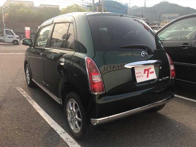 X 軽自動車 ブリティッシュグリーンマイカ AT AC(8枚目)