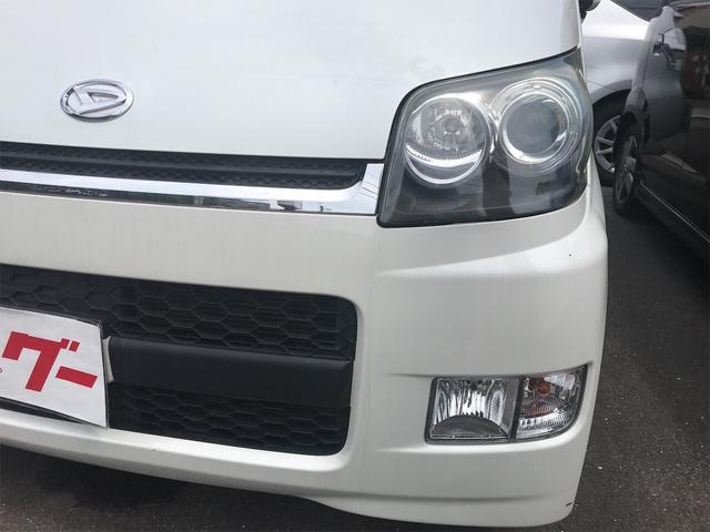 カスタム RS 軽自動車 パールホワイトIII CVT(4枚目)
