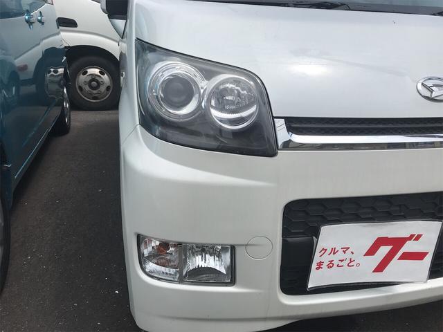 カスタム RS 軽自動車 パールホワイトIII CVT(5枚目)