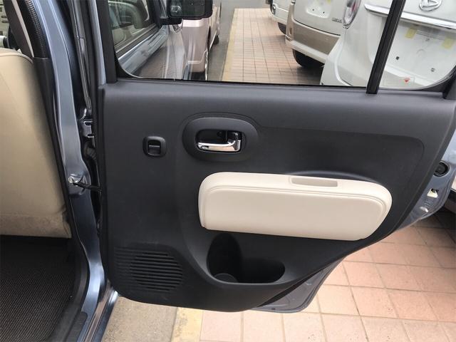 ココアプラスX 軽自動車 チタニウムグレーメタリック CVT(15枚目)