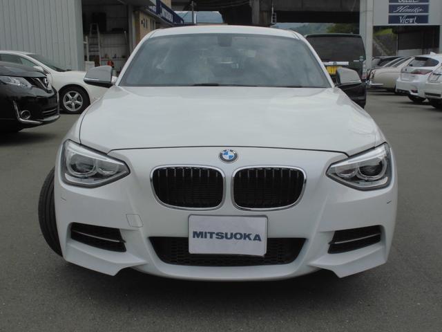 「BMW」「1シリーズ」「コンパクトカー」「山口県」の中古車2