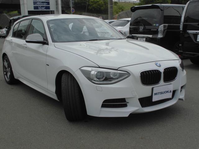 「BMW」「1シリーズ」「コンパクトカー」「山口県」の中古車3