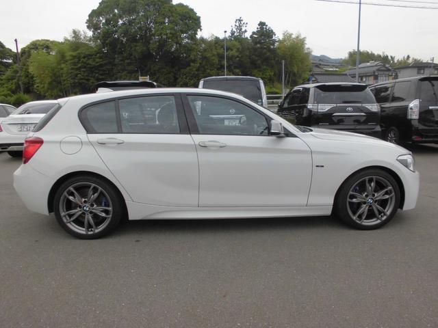 「BMW」「1シリーズ」「コンパクトカー」「山口県」の中古車4