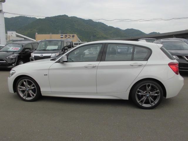 「BMW」「1シリーズ」「コンパクトカー」「山口県」の中古車5