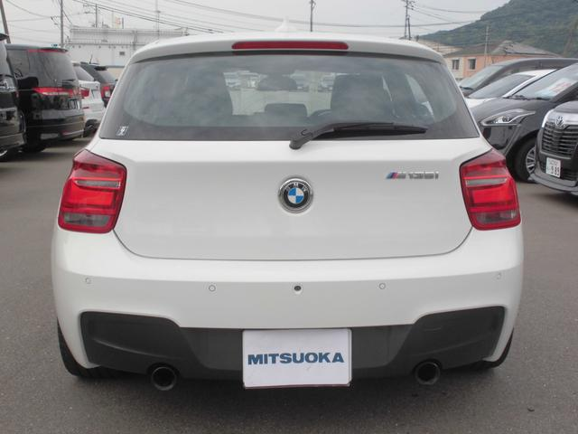 「BMW」「1シリーズ」「コンパクトカー」「山口県」の中古車7